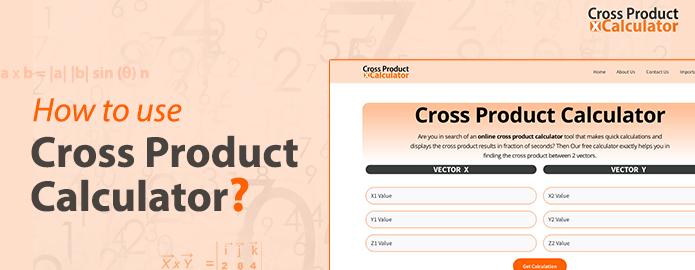 crossproductcalculator.org